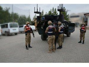 Siirt'te 2 kişiyi öldürdüğü iddia edilen zanlı yakalandı