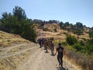 Siirt'te kaybolan iki çoban UMKE ekiplerince bulundu