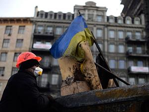 Çıkar savaşlarının meydanı: Ukrayna