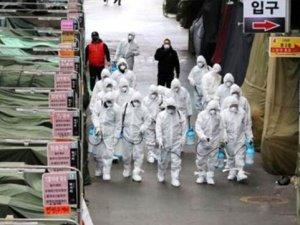 """Çin'de koronavirüsün ardından """"Bunya virüs"""" alarmı başladı."""