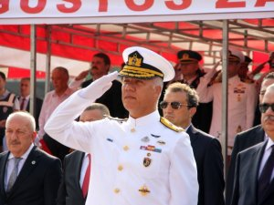Beykoz Anadolu Kavağındaki SAT Komando Komutanlığına atandı.