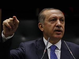 Erdoğan' ın İran toplantısında tercüman krizi yaşandı