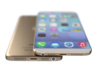 iPhone 6'da güneş enerjisiyle şarj olucak
