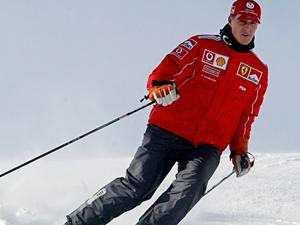 Schumacher kritik virajda