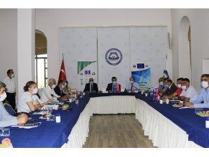 Diyarbakır'da 'Tarım ve Kırsal Kalkınmada Örgütlenme' paneli