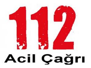 112 Acil Çağrı hattını gereksiz arayanlar yandı