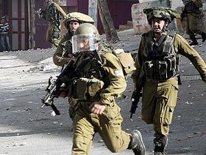 İsrail'e roketlerle karşılık veriliyor