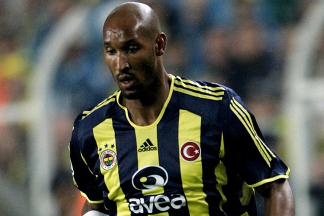 Nicolas Anelka belgeseli yayınlandı! Fenerbahçe kariyerine 45 saniye yer verildi!