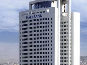 Halkbank'tan Taraf Gazetesi'ne suç duyurusu