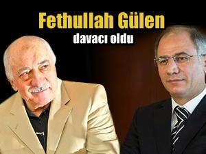 Fethullah Gülen'den Bir Dava da Efkan Ala'ya