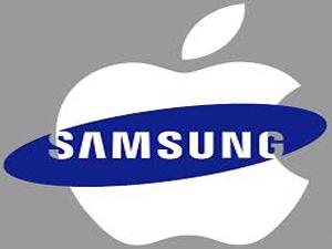 Samsung Apple'ı ikiye katladı