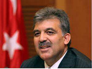 Cumhurbaşkanı Gül'den ses kaydı açıklaması!