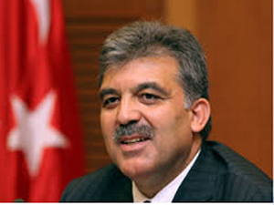 Abdullah Gül'den Danimarka'ya tarihi ziyaret
