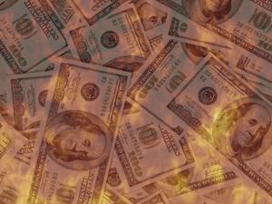 Dolar yeniden o seviyeye yükseldi!