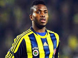 Fenerbahçe Yobo'yla yollarını ayırdı