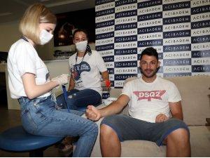Fenerbahçe sağlık kontrolünden geçti