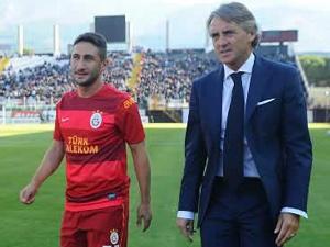 Mancini: 3. ligde oynatmazlar