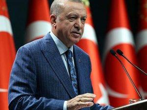 Erdoğan'dan flaş corona aşısı açıklaması