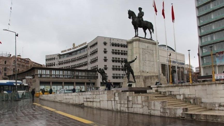 Ankara Valiliği, kentin kritik corona verisini böyle duyurdu: Ne yazık ki…
