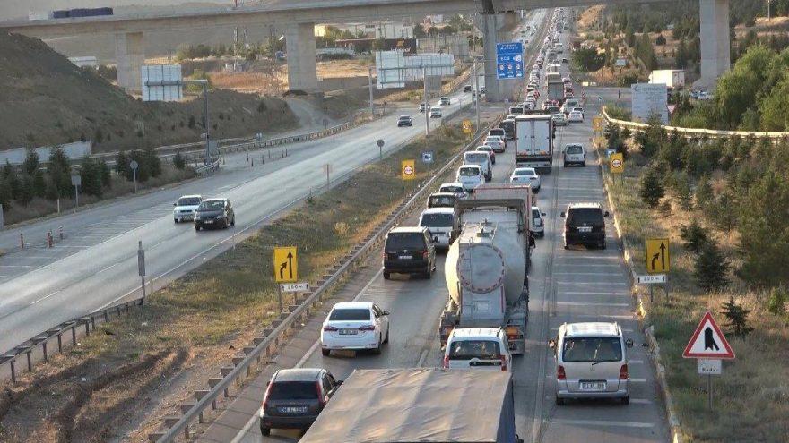 Trafik cezalarına UYAP üzerinden itiraza yoğun ilgi
