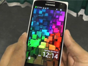 Samsung'un telefonu çıkmadan ikinci ele düştü