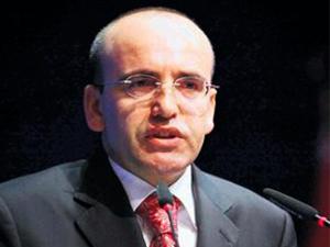 'Sermaye kontrolü' rejimi hakkında Bakan Şimşek'İn açıklaması