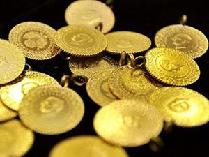 Altın düşüşü devam ediyor