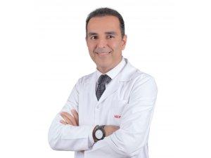 Üroloji Uzmanı Dr. Öğr. Üyesi Solakhan'dan erkeklerde kısırlık açıklaması