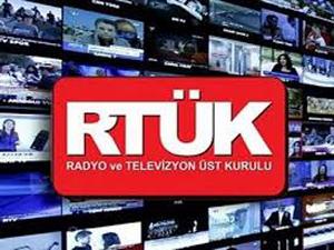 RTÜK TRT kararını verdi!