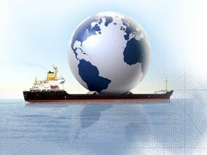Dış ticarette büyük artış