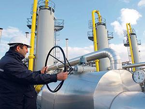 İran'da  doğalgaz skandalı