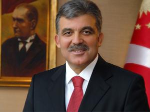 Cumhurbaşkanı Gül'ün programı iptal