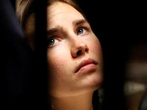 Amanda Knoxx ve sevgilisi suçlu bulundu