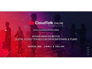 Avrasya'nın IT profesyonelleri CloudTalk Online'da bir araya geliyor