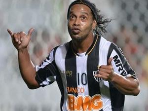 Ronaldinho hakkında flaş iddia!