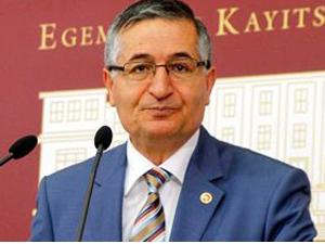 'Türkiye kuşatılmış durumda'