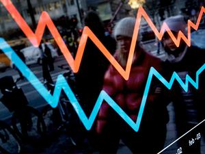 Deflasyon korkuları yeniden ateşlendi
