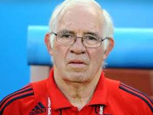 Luis Aragones hayatını kaybetti