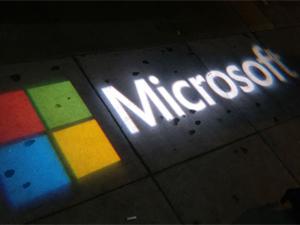 Microsoft'a bir isim şoku daha!