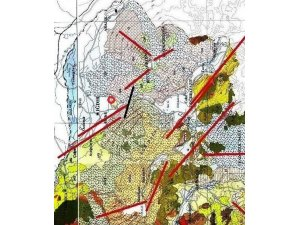Iğdır Üniversitesi, aktif fay haritası çalışması yapacak