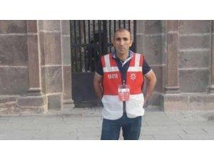 Esenyurt'ta görev sırasında yüksekten düşen polis memurundan acı haber