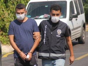 Otomobilini isteyen kardeşini ağır yaralayan zanlı tutuklandı