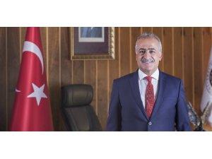 Atatürk Üniversitesi Rektörlük görevine Prof. Dr. Ömer Çomaklı yeniden atandı