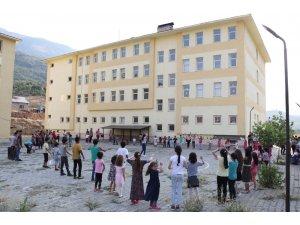 Gençlik merkezi etkinlik gerçekleştirdi