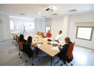 Başkan Soyer, Akıllı Kentler Belediye Başkanları Zirvesi'ne katıldı
