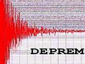 Yunanistan'da 6.1 şiddetinde deprem