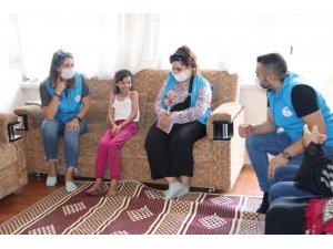 Elazığ'da Sosyal Uyum Projesi