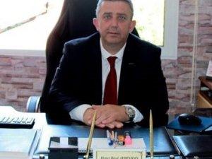 Trafik kazasında iki kardeş yaralandı, Başkan Aydınhan gözaltında