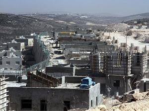 İsrail'in yerleşim politikasına Danimarka'dan tepki