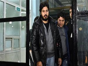 Reza Zarrab'ı serbest bırakacaklar